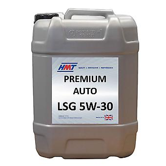 HMTM409 PREMIUM AUTO LSG 5W-30 FULLY SYNTHETIC ENGINE OIL 20 Litre / 4 gallon