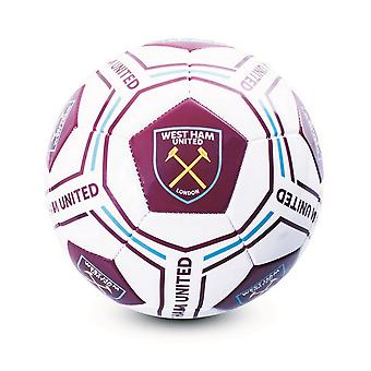 West Ham United FC Official Sprint Football