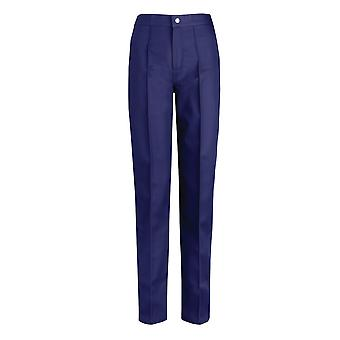 Alexandra Womens/Ladies Flat Front Trousers