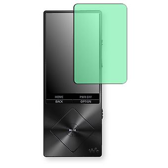 Sony NWZ-A15 screen protector - Golebo view protective film protective film