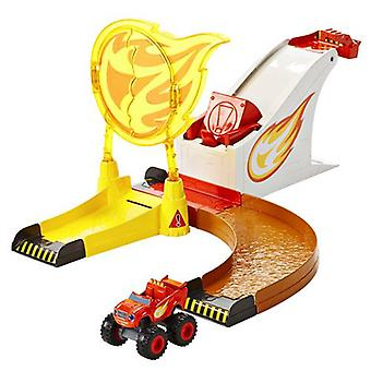 Fisher-Price Blaze track Assorted