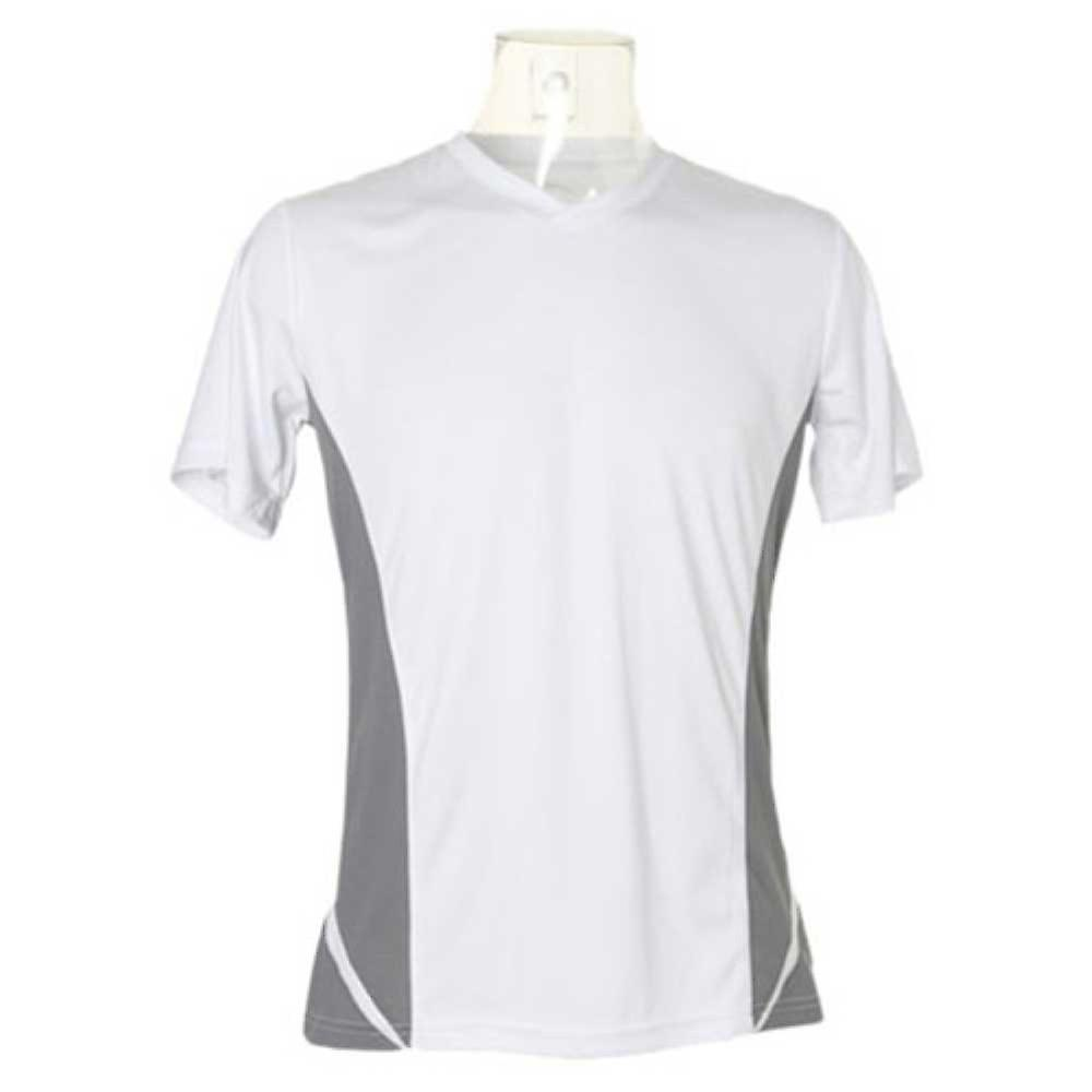 GameGear Mens Cooltex® Team Top V-neck Short Sleeve