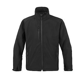 Stormtech Mens Lightweight Sewn Waterproof/Breathable Softshell Jacket
