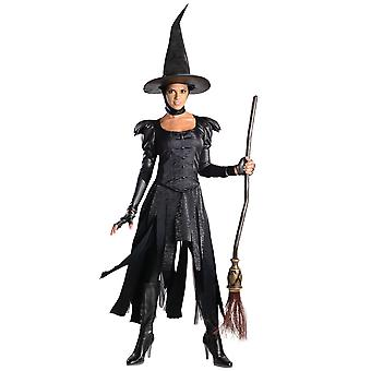 Deluxe Wicked Witch Disney Oz The Great & Powerful Women Costume