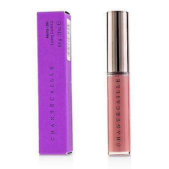 Chantecaille Matte Chic Lasting Liquid Lip - # Linda - 6.5g/0.23oz