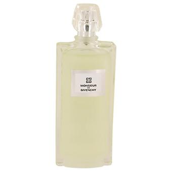 Monsieur Givenchy Eau De Toilette Spray (Tester) By Givenchy