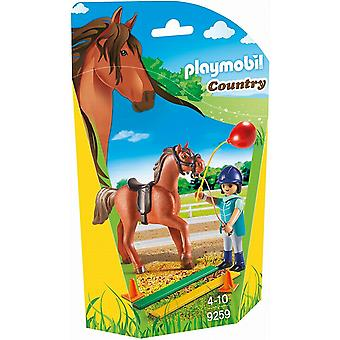 Playmobil 9259 Horse Therapist