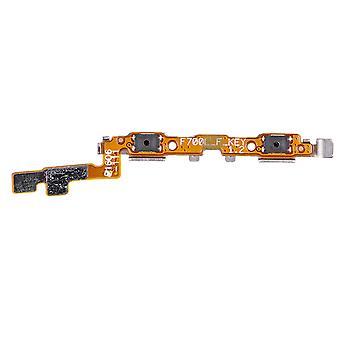 LG G5 głośności przycisk elastycznego płyty montażowej
