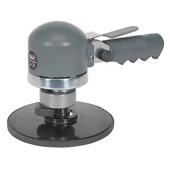 Sealey Sa77 Air Sander 150Mm Random Orbital
