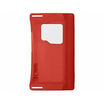 eCase iSeries iPhoneCase (Red)