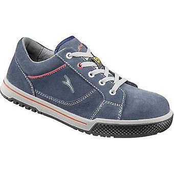 Zapatos de seguridad ESD S1P tamaño: 40 par de Albatros azul Freestyle ESD azul 641950 1