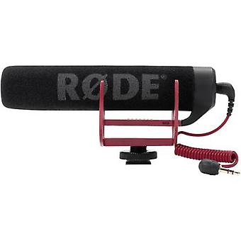 Camera microphone RODE Microphones VideoMic GO Transfer type:Direct
