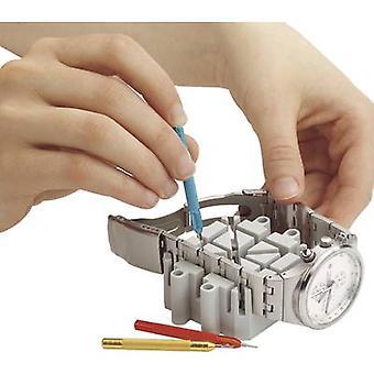 TOOLCRAFT Meyal reloj banda acortador 3 piezas