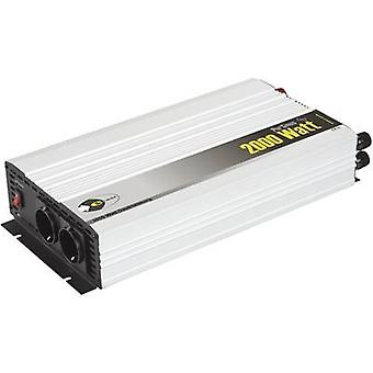 e-ast HighPowerSinus HPLS 2000-12 Inverter 2000 W 12 Vdc - 230 V AC