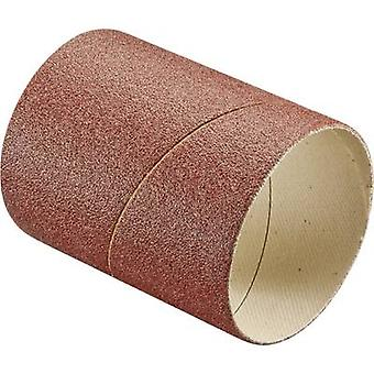 Bosch Home and Garden 1600A0014P Sanding sleeve Grit size 80 3 pc(s)