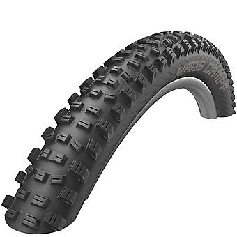 SCHWALBE Hans steam perform. (Yonas) Bike tires / / 60-584 (27.5 × 2, 35″) 650b