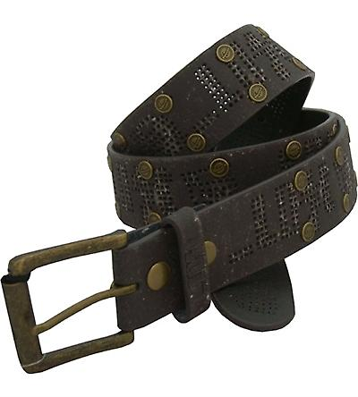 Cairo Leather Belt