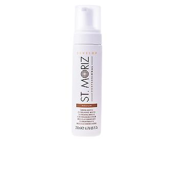 Mousse van St. Moriz Autobronceador #medium 200 Ml Unisex