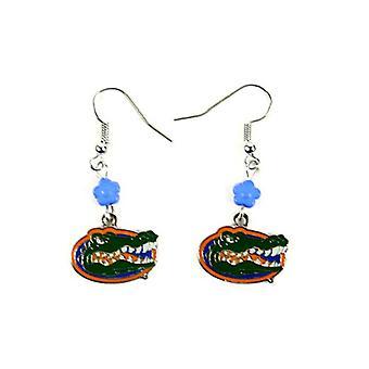 Florida Gators NCAA Sophie Style Dangle Earrings