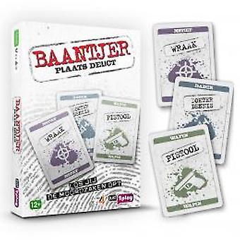 Kartenspiel B