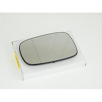 Verre miroir gauche / droit (chauffé) pour Renault MEGANE mk2 Saloon 2003-2008
