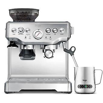 Sage Barista Express Bean to Cup Coffee Machine - BES875