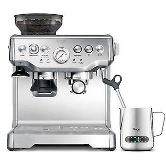 Sábio Barista expresso grão à xícara café máquina - BES875