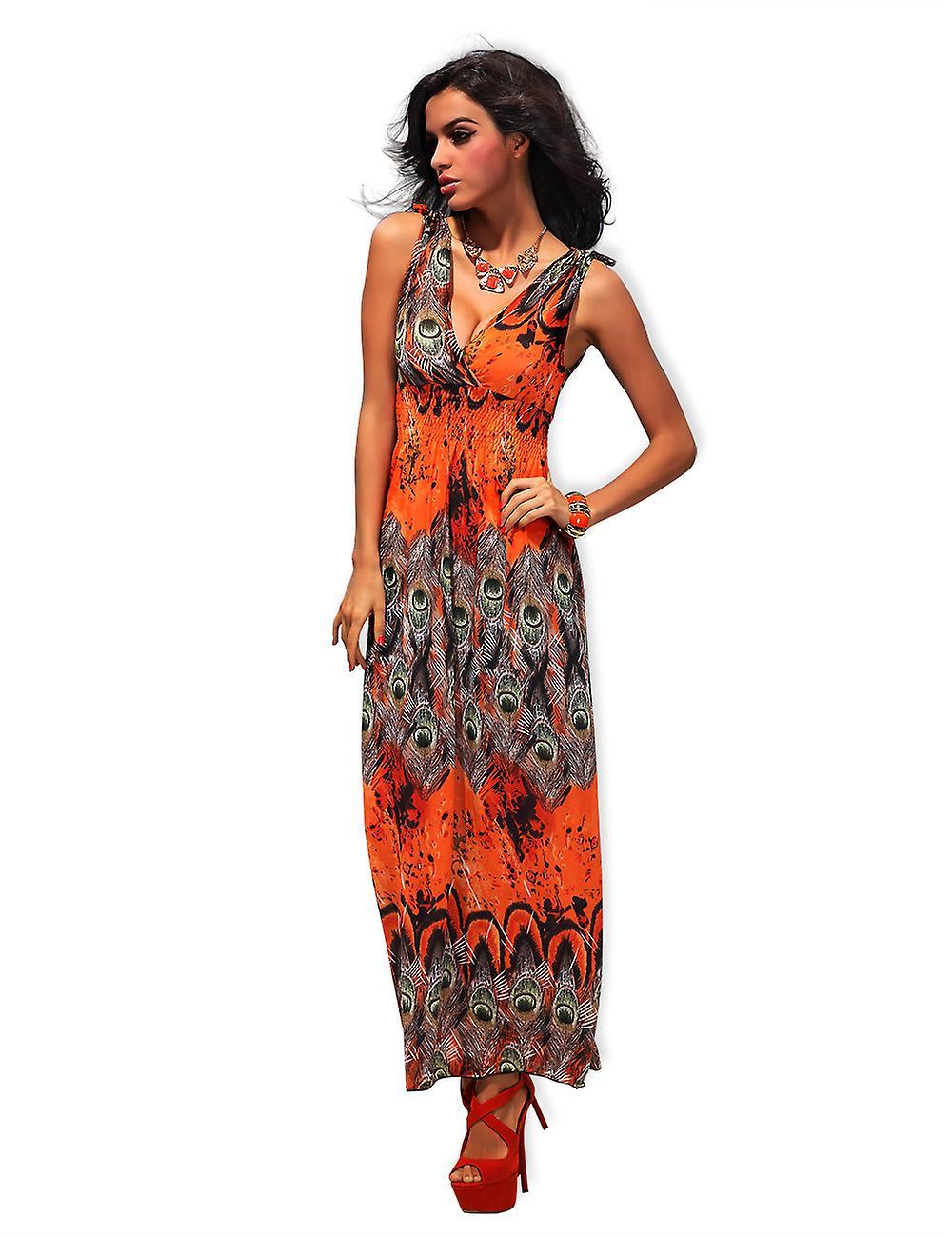 Waooh - moda - abito lungo