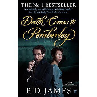 Døden kommer til Pemberley (medie tie-in) af P. D. James - 978057131117