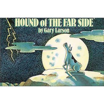 Hund av den bortre sidan av Gary Larson - 9780836220872 bok