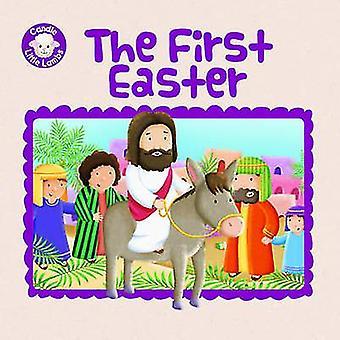 Die ersten Ostern von Karen Williamson - Sarah Conner - 9781781282434 B