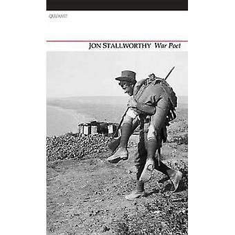 Dichter von Jon Stallworthy - 9781847772442 Buch