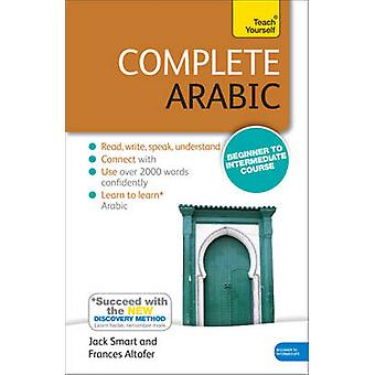 Complete Arabic Beginner to Intermediate Course - (Book and Audio Supp