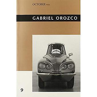 Gabriel Orozco (oktober filer)