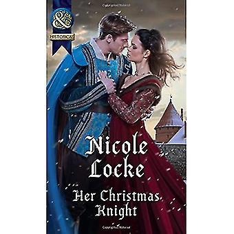 Ihr Weihnachten Knight - Liebhaber und Legenden 6