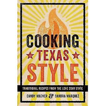 Matlaging Texas stil: Tradisjonelle oppskrifter fra Lone Star State