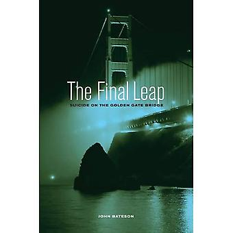 De laatste sprong: Zelfmoord op de Golden Gate Bridge