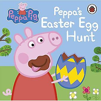 Peppa Pig: Peppa de Easter Egg Hunt