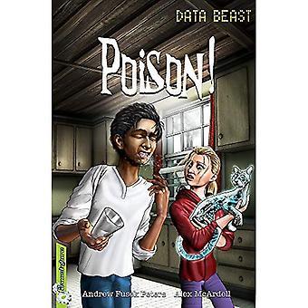 Bête de données freestylers: Poison!