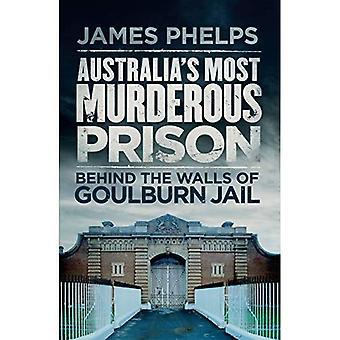 Australia's Most Murderous Prison (Paperback)