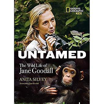Selvaggia: La vita selvaggia di Jane Goodall