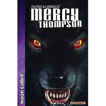 Patricia Briggs' Mercy Thompson: Moon Called TP Volume 2