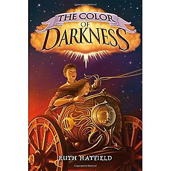 The Color of Darkness (Book of Storms Trilogy)