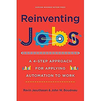 Reinventing Jobs