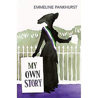 Min egen historia: Inspiration för de stora filmbolagen filmen Suffragette