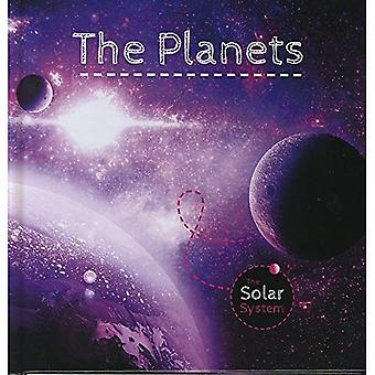 The Planets (The Solar System)