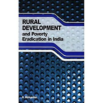 Rural Development and Poverty Eradication in India