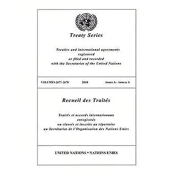 Fördragssamling 2677-2678
