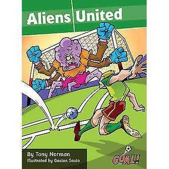 Les étrangers Unis - niveau 5 par Tony Norman - livre 9781841678757