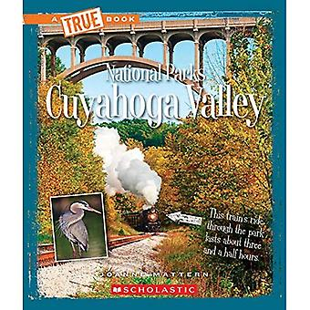 Cuyahoga Valley (True Buch National Parks)